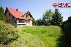 Oferta Dom w stanie deweloperskim Koszęcin blisko centrum