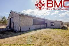 Oferta Budynek przemysłowy - hala w Kaletach (Drutarni)